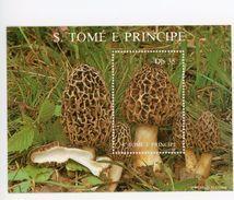 Sao Tome 1987-Champignon-MI B173***MNH - Sao Tome Et Principe