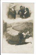CPA - Cartes Postales BELGIQUE -Rêve De Religieuse - S3736 - Missions