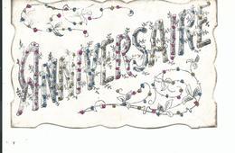 Anniversaire - Cartes Postales