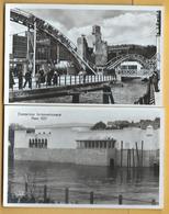 Lot De 6 C.P.A. Exposition Internationale De Paris 1937 - Exhibitions
