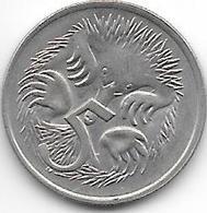 *australia 5 Cents 1981  Km 64   Xf++ !!! - Autres