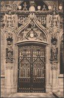 Ensemble Du Chœur, Cathédrale D'Albi, Tarn, C.1910s - Église Metropolitaine CPA - Albi
