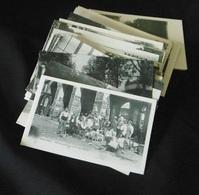 LOT DE 100 CPA  REPRODUCTION  PARIS VECU MARCHANDS NOMBREUSES ANIMATIONS   REPRODUCTIONS - Cartes Postales