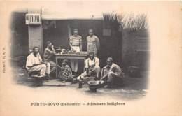 Dahomey - Porto Novo / 76 - Bijoutiers Indigènes - Dahomey