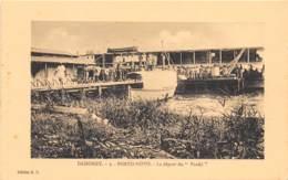 Dahomey - Porto Novo / 86 - Le Départ Du Faadji - Dahomey
