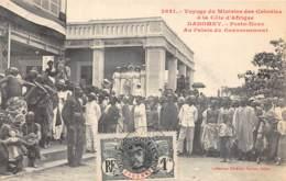 Dahomey - Porto Novo / 90 - Voyage Du Ministre Des Colonies - Belle Oblitération - Dahomey