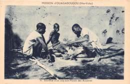 Dahomey - Topo / 99 - Sacrifice D'un Coq Aux Mânes Des Ancêtres - Dahomey