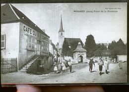 MOISSEY               JLM - Francia