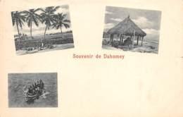 Dahomey - Topo / 111 - Belle Carte Souvenir - Dahomey