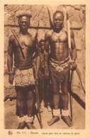 Burkina Faso / 22 - Gaoua - Jeunes Gens Lobis - Burkina Faso