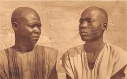Burkina Faso / 29 - Type De Bobo Flings - Burkina Faso