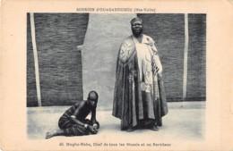 Burkina Faso / 33 - Mogho Naba - Burkina Faso
