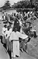 Burkina Faso / 36 - Ouagadougou - La Parade De L' Empereur Morgho Naba - Burkina Faso