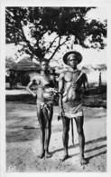 Burkina Faso / 37 - Jeune Couple Lobi - Burkina Faso