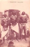 Burkina Faso / 38 - Ouagadougou - Musiciens Bobos - Défaut - Burkina Faso