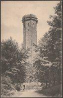 Der Königstuhl, Heidelberg, 1906 - Von König AK - Heidelberg