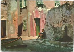 V3131 Genova - Angolo Caratteristico Di Boccadasse / Viaggiata 1962 - Genova (Genoa)