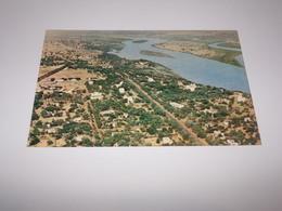 Le Niger à L Expo 67 à Montréal Canada. - Niger