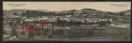63 VIVEROLS - Vue Panoramique ( Aspect Sud Ouest ) En 2 Cpa - Autres Communes