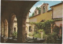 V3137 Rieti - Santuario Della Foresta - Chiostro - Chiesina Di San Fabiano / Non Viaggiata - Rieti
