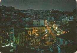 V3146 Modica - Panorama Di Notte - Notturno Night Nacht Nuit Noche / Viaggiata 1979 - Modica