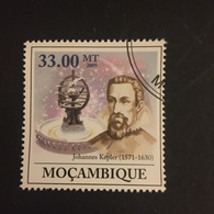 MOZAMBIQUE. 2009. KEPLER. CANCELLED. (B0109B) - Other