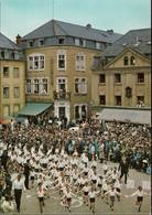 Procession Dansante Echternach Petite Suisse Luxembourgeoise - Echternach
