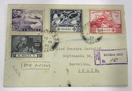Malta 218/21 - Malta
