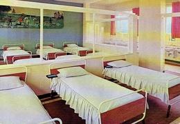 OTTIGNIES-BRUYÈRES : Clairs Vallons Centre Médical Arthur Jauniaux - Une Chambre - Ottignies-Louvain-la-Neuve