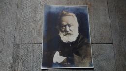 Victor Hugo Photo Reproduction Nadar - Célébrités