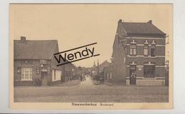Nieuwerkerken (Boulevard) - Nieuwerkerken