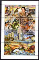 1.9.1995; 26e Anniversaire De La Révolution, Feuillet, Neuf **, Lot 50754 - Libye