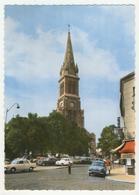 95 - Argenteuil        La Basilique - Argenteuil