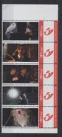 Duostamps Harry Potter - België