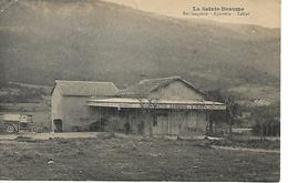 Var - 83 - La Sainte - Beaume - Boulangerie - Epicerie - Tabac - France