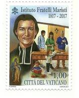 2017 - Vaticano 1755 Fratelli Maristi - Cristianesimo