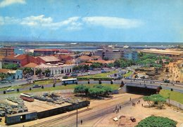 Angola - Lobito - Angola