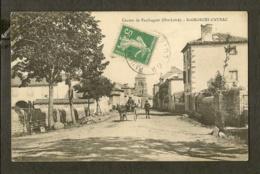 CP-St-GEORGES D'AURAC - Canton De Paulhaguet - France