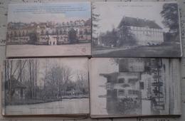Lot De 100 Cpa De Cote D'or(département 21) - Cartes Postales