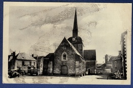44 MOISDON LA RIVIERE L'église - Moisdon La Riviere