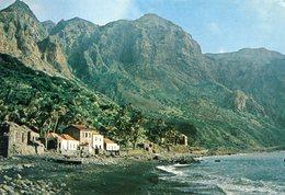 Cabo Verde - Brava - Cap Vert