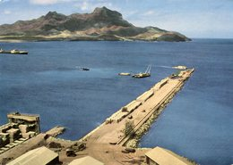 Cabo Verde - Sao Vicente - Cap Vert