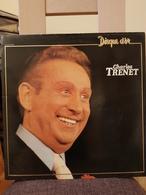 Divers : Disque D'or C Trenet - Vinyl Records