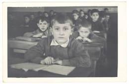 Photo Amateur Jeunes Garçons, écoliers, école, Scolaire - Personnes Anonymes