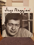Divers : S Reggiani - Vinyl Records