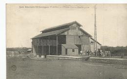 Les Ancizes-saint-georges L'usine - Frankreich