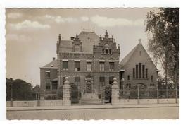 Rumst - Missiehuis O.L.V. H. Hart Fotokaart - Rumst