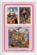 Sao Tome 1983-Raphael-Ste Catherine,Ste Marguerite,-MIB119***MNH- - Sao Tome Et Principe