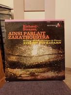 R Strauss :ainsi Parlait Zarathoustra - Classique