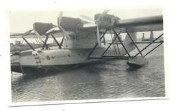 HYDRAVION Air France - Immatriculaion Lisible (beau Plan) - 1919-1938: Entre Guerres
